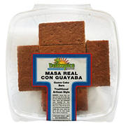 Deltropico Gourmet Guava Cake Bars, 24 oz.