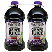 Welch's Manischewitz 100% Concord Grape Juice, 2 pk./ 96 fl. oz.