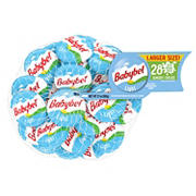 Babybel Mini Light, 28 ct./0.75 oz.
