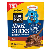 Blue Dog Bakery Deli Beef Sticks for Dogs, 20 oz.