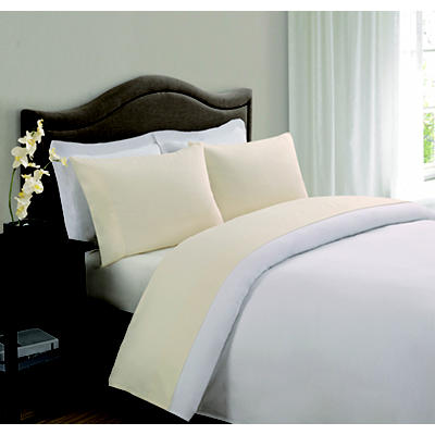Truly Soft Queen-Size 6-pc. Sheet Set