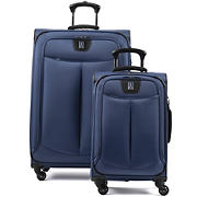 "Travel Pro 21"" Expandable Upright Spinner - Assorted"