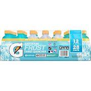 Gatorade Frost Variety Pack, 28 pk./12 fl. oz.