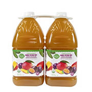 Wellsley Farms Organic Mango Passion Fruit Juice, 2 pk./96 fl. oz.