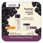 Aveeno Absolutely Ageless Anti-Aging Moisturizers, 2 pk.