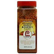 Lawry's Salt-Free Southwest Sweet & Smoky Seasoning, 13 oz.