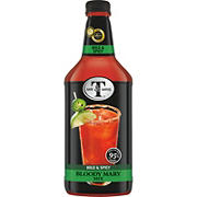 Mr & Mrs T Bold & Spicy Bloody Mary Mix, 1.75L