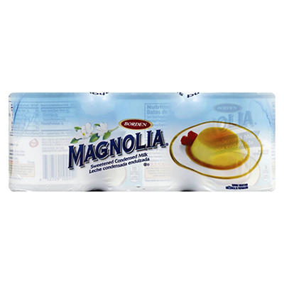 Magnolia Sweetened Condensed Milk, 6 pk./14 oz.