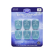Berkley Jensen Extra Comfort Dental Floss, 6 pk.