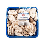 Wellsley Farms Sliced Mushrooms, 20 oz.