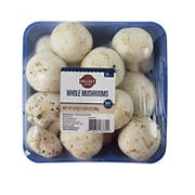 Wellsley Farms Whole Mushrooms, 24 oz.