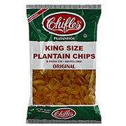 Chifles Plantain Chips, 20 oz.