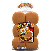Ball Park Golden Hamburger Roll, 12 ct.