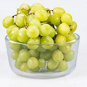 Organic Green Grapes, 2 lbs.