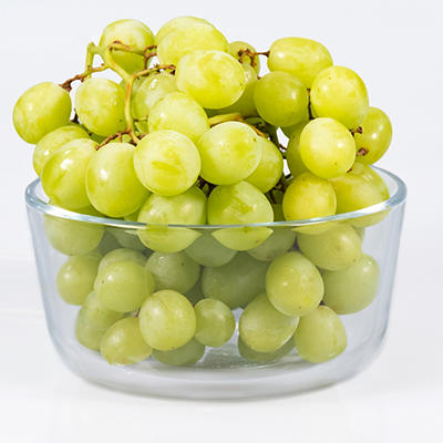 Green Grapes, 2 lbs.
