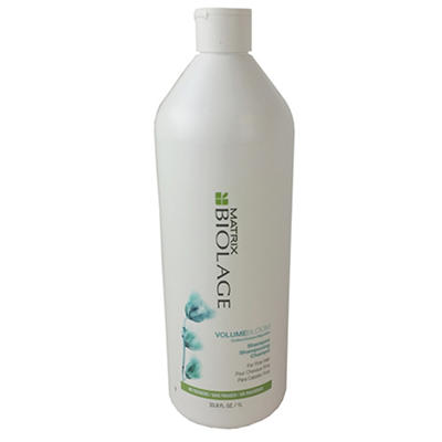 Matrix Biolage Volumebloom Shampoo, 33.8 oz.