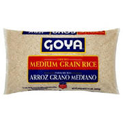 Goya Blue Rose Rice, 10 lbs.