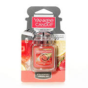Yankee Candle Car Jar Ultimate -  Strawberry Lemon Ice