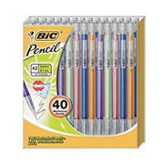 BIC Mechanical Pencils, 40 ct.