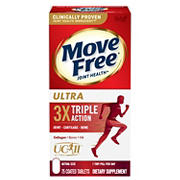 Move Free Ultra Triple Action Dietary Supplement Tablets, 75 ct.