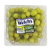 Seedless Green Grapes, 3 lb.