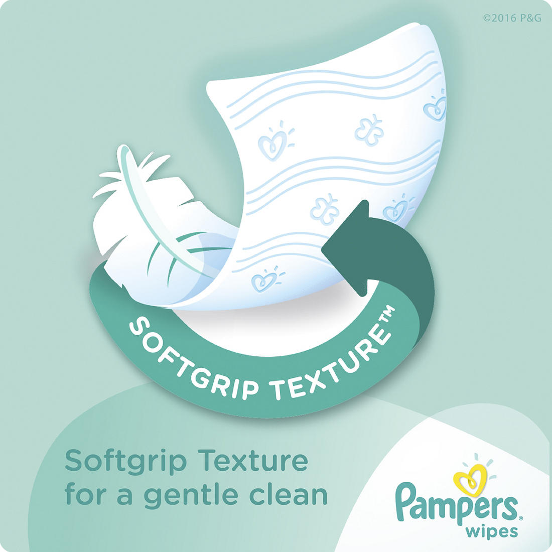 Pampers Sensitive Baby Wipes 936 ct. Free shiping,