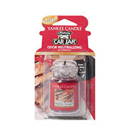 Yankee Candle Car Jar Ultimate - Sparkling Cinnamon