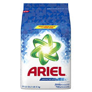 Ariel Powder Laundry Detergent Original Scent, 211 oz.
