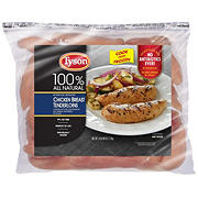 Tyson Frozen Boneless Skinless Chicken Breast Tenderloins, 6 lbs.