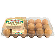 Land O'Lakes Cage-Free Large Brown Eggs, 18 ct.