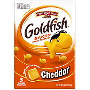 Pepperidge Farm Goldfish, 58 oz.
