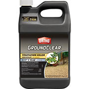 Ortho GroundClear Vegetation Killer Concentrate, 1.25 gal.