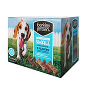 Berkley Jensen All-Natural Small Dog Biscuits, 7 lbs.