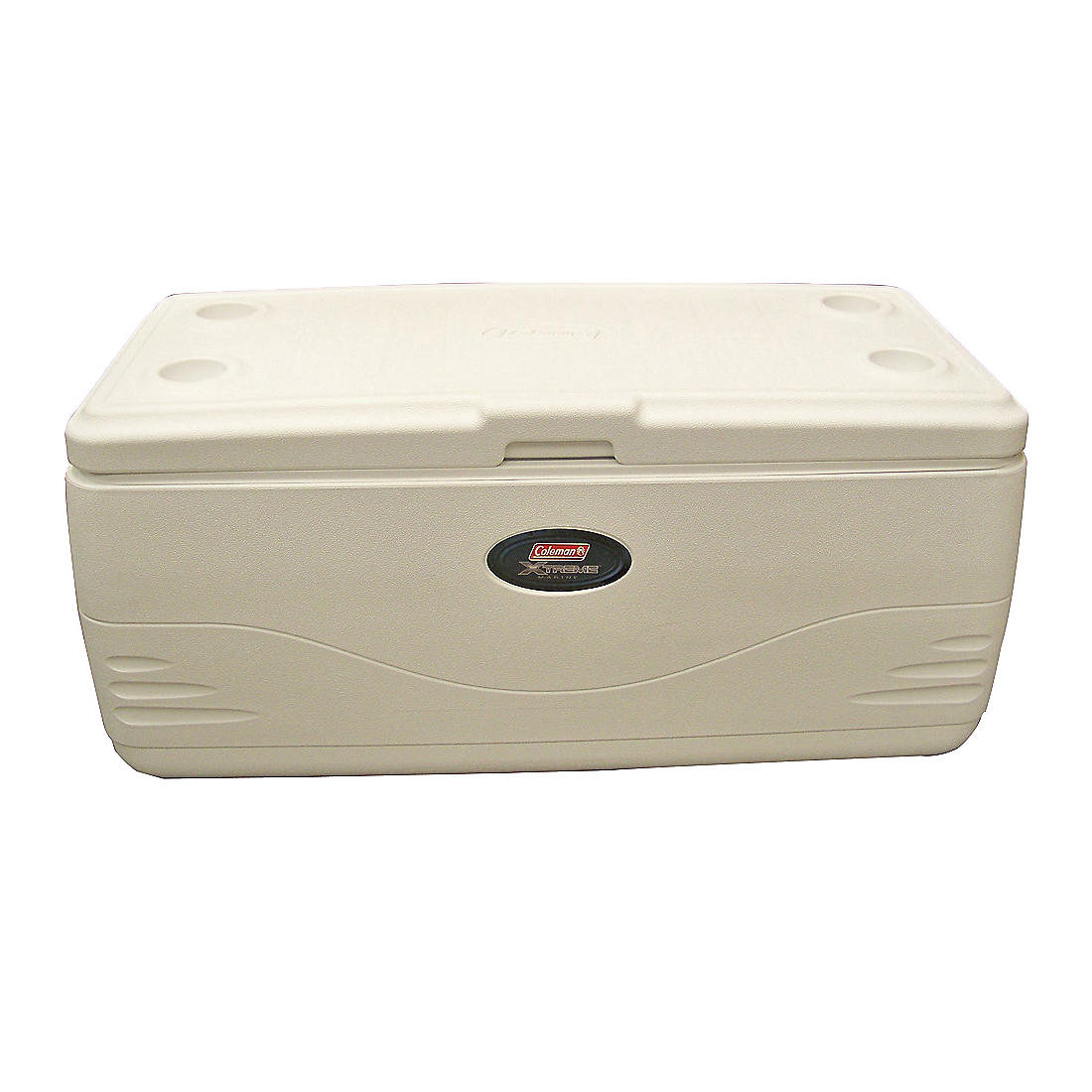 Coleman Inland Performance Series 150-Qt  Marine Cooler - White