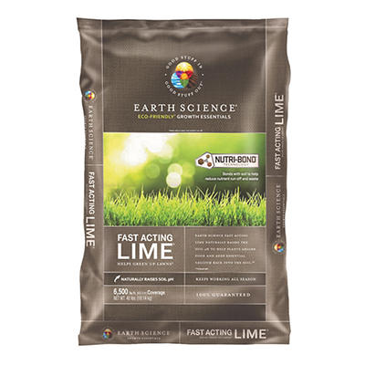 Encap Fast-Acting Lime, 40 lbs.