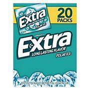 Wrigley's Extra Polar Ice Gum, 20 pk./15 ct.