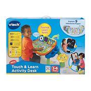 VTech Touch & Learn Activity Desk