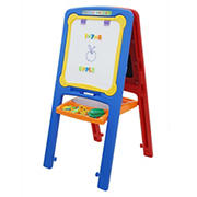 Little Artist Double-Sided Easel for 2