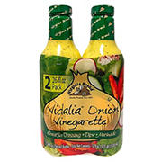 Virginia Brand Vidalia Onion Vinaigrette, 2 pk./26 fl. oz.