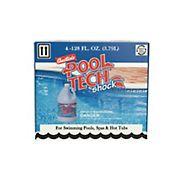 Austin's Pool Tech Shock, 4 pk./1 gal.