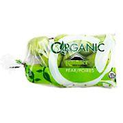 Organic Bartlett Pears, 4 lbs.