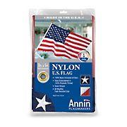 "Annin 60"" x 36"" American Flag"