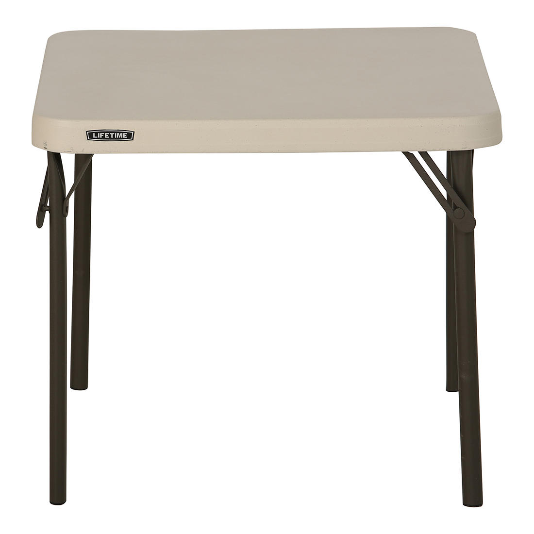 Wondrous Lifetime Childrens Square Folding Table Gmtry Best Dining Table And Chair Ideas Images Gmtryco
