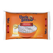 Uncle Ben's Original Long Grain Rice, 12 lbs.