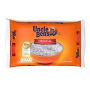 Uncle Ben's Original Long Grain Rice, 12 lbs.