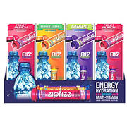 Zipfizz Healthy Energy Drink Mix Variety Pack, 20 pk.