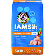 IAMS ProActive Health Adult Weight Control Dry Dog Food