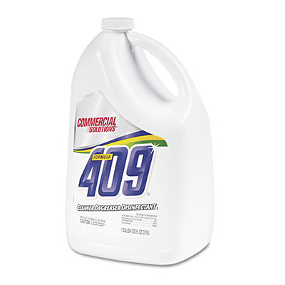 409 Cleaner/Degreaser, 1 Gallon