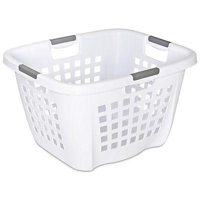 Sterilite 2.1-Bushel Ultra Laundry Basket