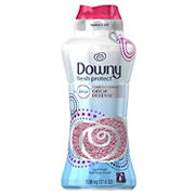 Downy Fresh Protect April Fresh In-Wash Odor Defense Scent Booster Beads, 37.6 oz.